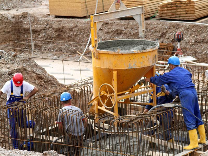 Als Bauarbeiter Nach Deutschland Entsandt Fair Arbeiten In